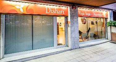 Dishari - Raja-ioga - Ayurveda